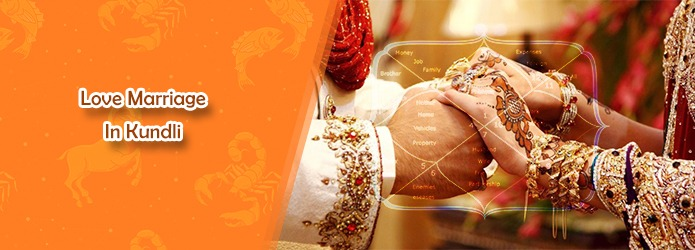 5 Ways to Know Love Marriage in Kundli – Marriage Astrology