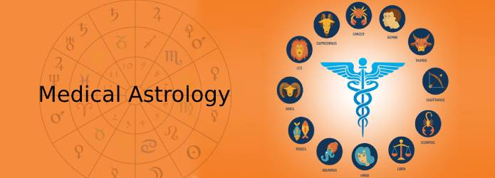 Medical Astrology and Disease