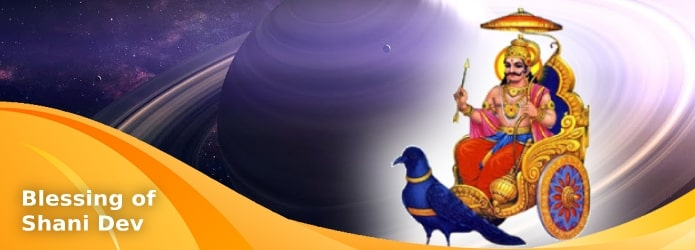 Best Way To Get Blessing of Shani Dev