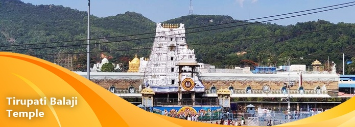Tirupati Balaji Temple – Real facts about Balaji temple