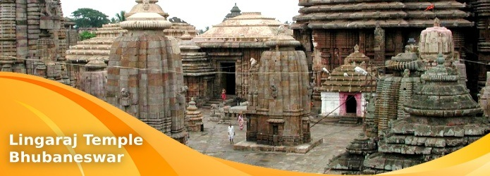 Lingaraj Temple Bhubaneswar - Noentry  for non - Hindus