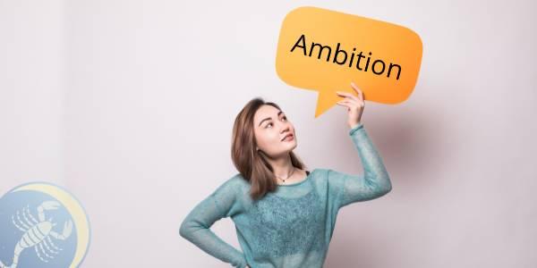 ambitious-success